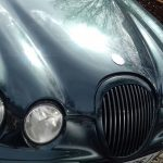 Despiece Jaguar S-Type