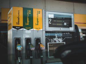 Aumento precio diesel