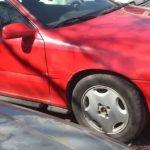 Recambios Opel Calibra